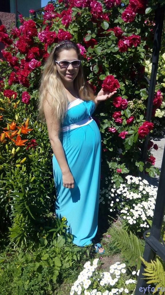 Смена питания при беременности